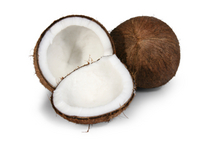 Coconut and Coconut Meat