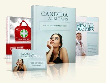 Candida Albicans - The Hidden Disease